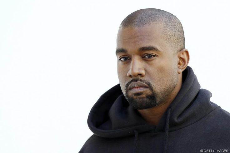 What? Wird Kanye West etwa der neue Dieter Bohlen?!   GRAZIA Deutschland