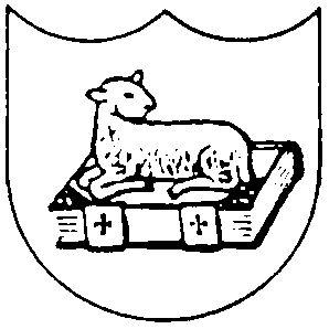 Pin on Saints Symbols