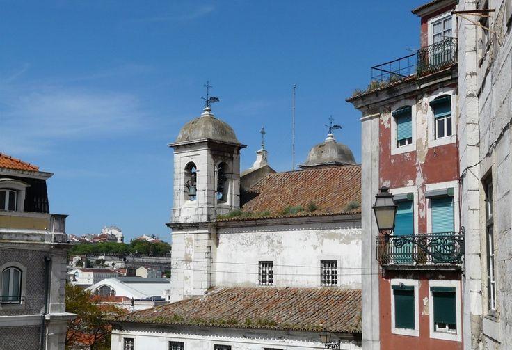 Lisboa - Blog Voyage Trace Ta Route www.trace-ta-route.com  http://www.trace-ta-route.com/week-end-lisbonne-sintra/  #portugal #lisbon #lisbonne