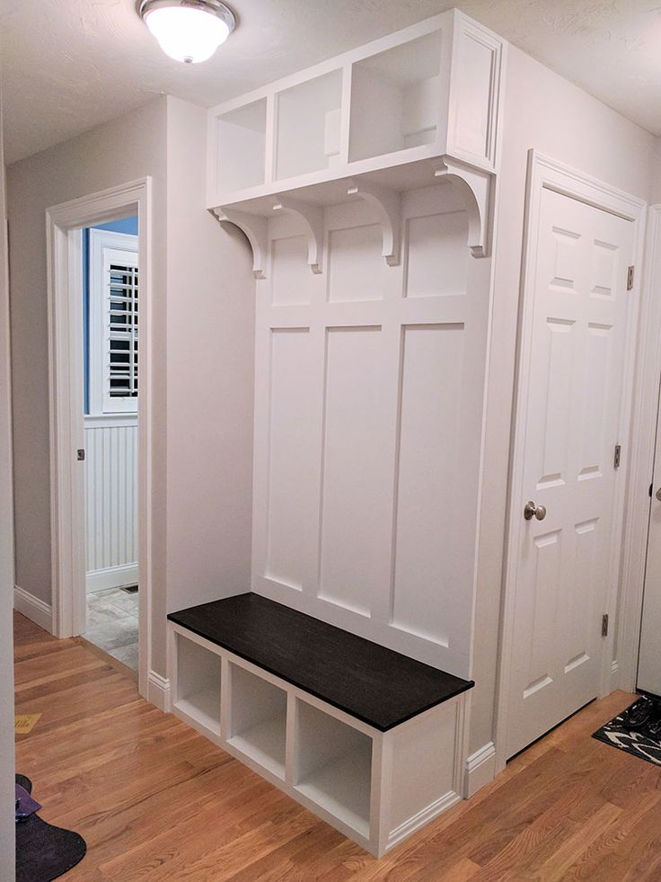 DIY Mudroom. Mudroom BenchesMudroom CubbiesMudroom Storage ...