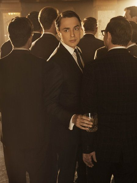 "Vincent Kartheiser in ""Mad Men"""