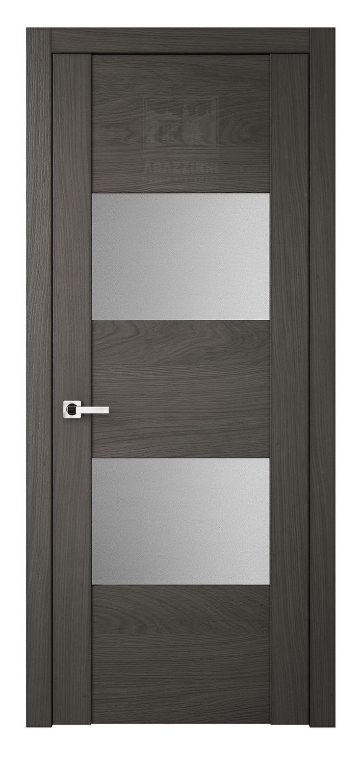 Arazzinni Quadro Q6012 Interior Door Ash Oak