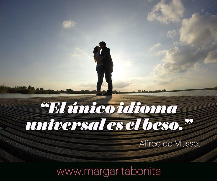 #Besos #Kisses #Bisous