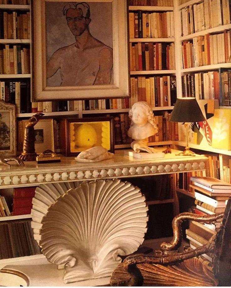 Bookshelves... Kinsey Marable &Co Booksellers on Instagram