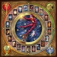 Resultado de imagem para tarot do osho cartas