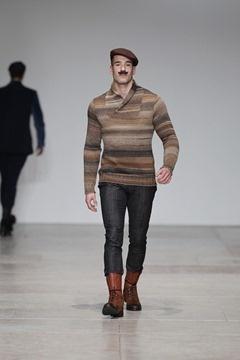 #ModaLisboa #fashion Nuno Gama
