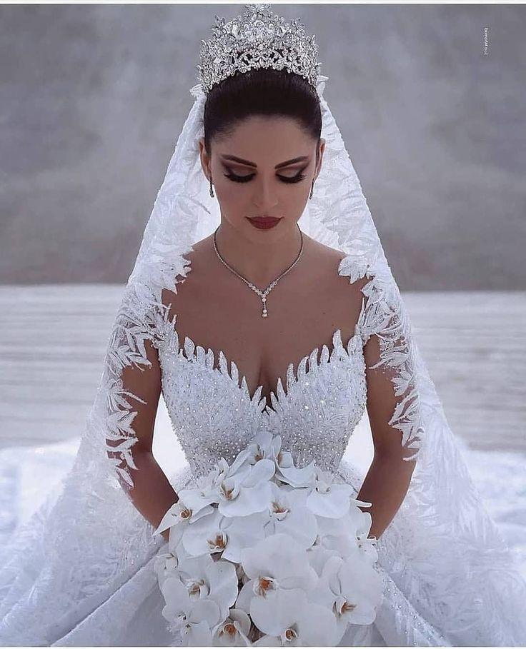 Seba Gelinlik – Bakırköy İstanbul #gelinlik #gown #weddinggown #bride #bridet…