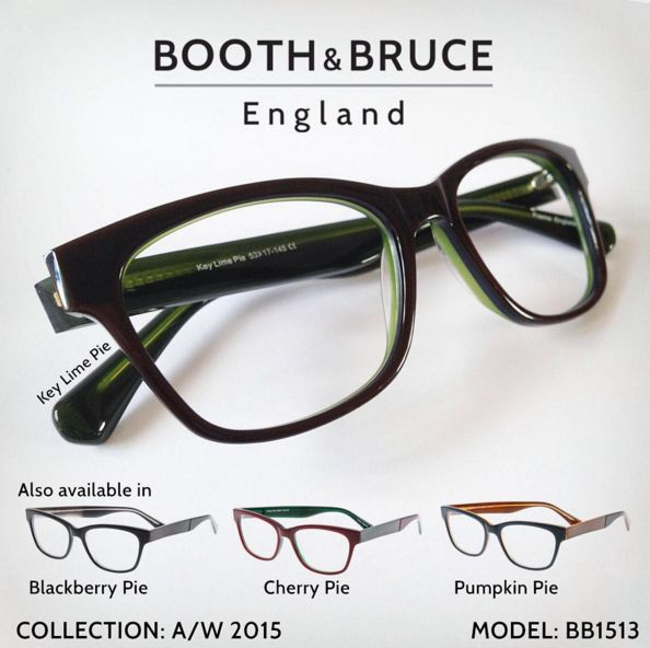 """Repost from @boothandbruce """"Our BB1513 ticks a whole lotta boxes! Easy classic styling makes this a great everyday pair of specs. In a range of wearable colours, this frame is an all round win!"""" #boothandbruce #boothandbrucecollection #YYC #YYCLiving"""