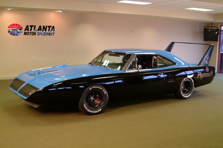 Barrett Jackson ~ Custom Plymouth