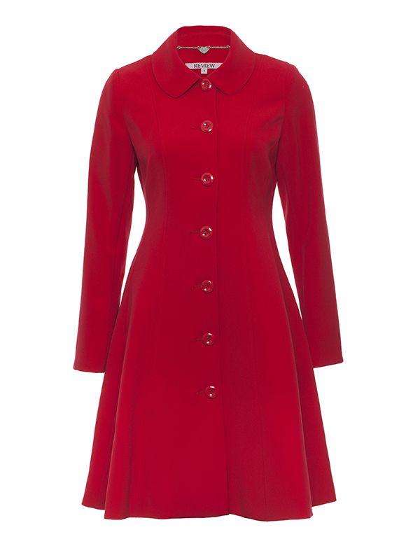 Lovella Coat | Coats | Review Australia