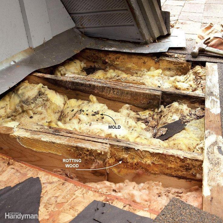 Best 25 Roof Leak Ideas On Pinterest Repair