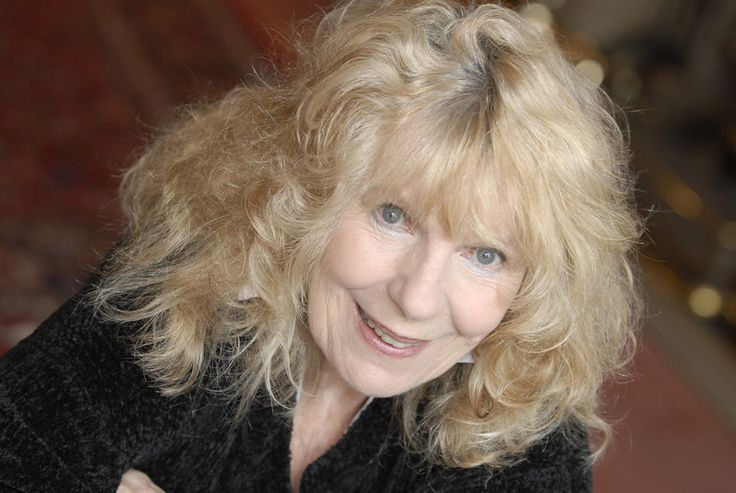 (CREDITS: Photoshot via Getty Images) RIP: The Celebrities We've Lost In 2016:   MAY Carla Lane, TV Writer Born: Roma Barrack 5 August 1928 West Derby, Liverpool, England Died: 31 May 2016 (aged 87) Mossley Hill, Liverpool, England  Cause of death: Lane died at Stapley Nursing Home in Mossley Hill, in Liverpool, on 31 May 2016.