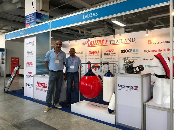Visit us at Pimex: Phuket International Boat Show  2017 at stand no. 40 for the best marine equipment, life-saving equipment and miscellaneous items directly related to various sea sports and activities! #pimex2017 #phuket #thailand #expo