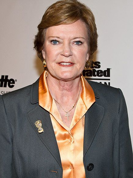 Legendary University of Tennessee women's basketball coach Pat Summitt, 64, died early Tuesday, surrounded by her family and a handful of her former players – who flew in from around the nation – after a five-year battle with Alzheimer's disease, her son has said.  Summitt was hired in 1974