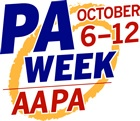 Held every year from Oct. 6-12, National PA Week is a celebration of the PA profession. PAs across the country use National PA Week to increase awareness of both the PA profession and the importance of a healthy lifestyle.