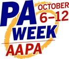 PA Week Logo