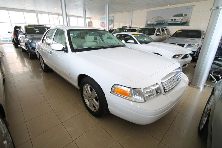 Ford Crown Victoria For Sale                         in Jeddah