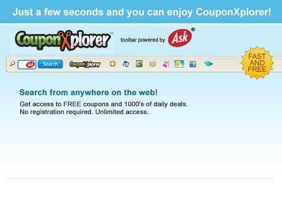 Coupons, Rebates, Free coupons, grocery coupons-CouponXplorer.com