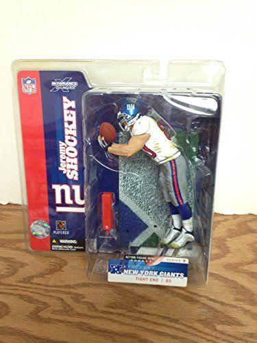 Jeremy Shockey New York Giants Jerseys