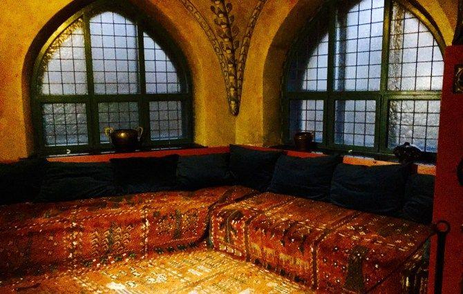 Hvitträsk, a most magical Art Nouveau hideaway
