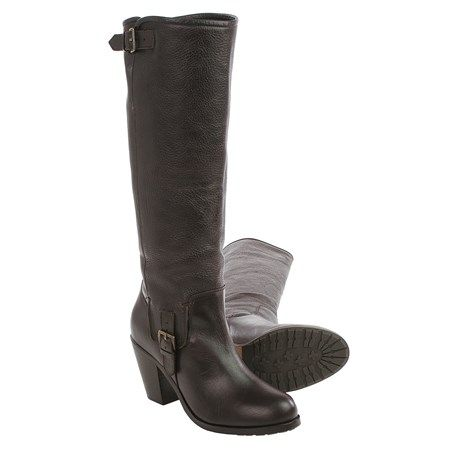Ariat Gold Coast Boots - Leather (For Women) in Brandy