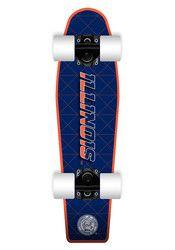 Illinois Fighting Illini Goby Skateboard