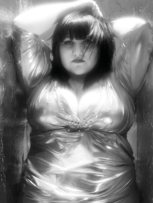 Beth Ditto ~ The Gossip