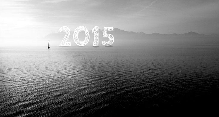 Holy s***, it's 2015 already