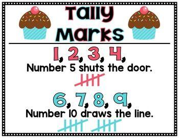 Tally Marks poem