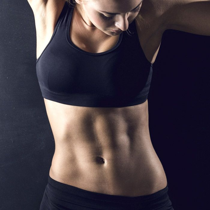 Let's face it: Standard abs exercises like sit-ups and crunches are a little archaic and extremely mundane. To help keep you motivated and ready to show off your mid-section this summer, I created a