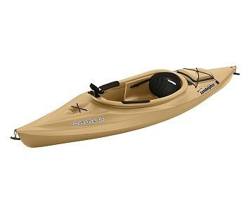 Read our newest article Sun Dolphin Excursion 10-Foot Sit-in Fishing Kayak Review on https://www.reelchase.com