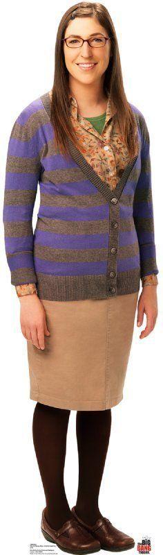 Amy Farrah Fowler - THE BIG BANG THEORY | Costumes ...