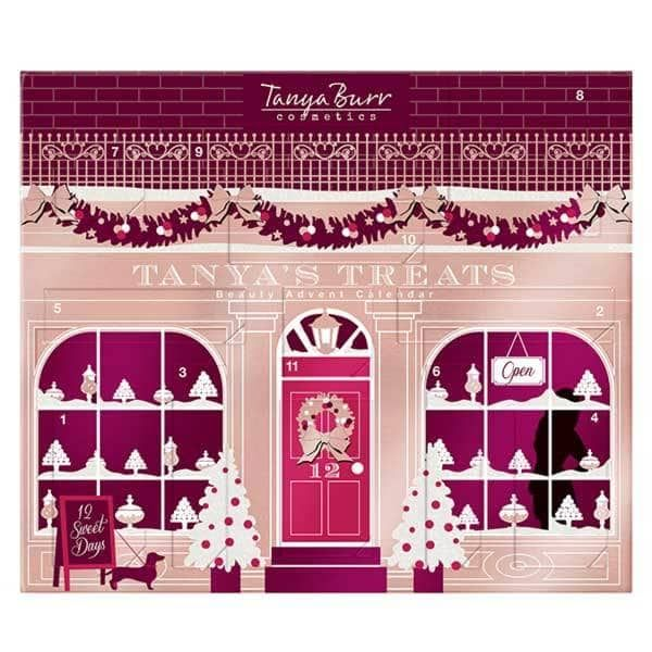Tanya's treats The who's who of the beauty world is pulling out all the stops with their beauty advent calendars, vying for the crown of best countdown to Christmas.