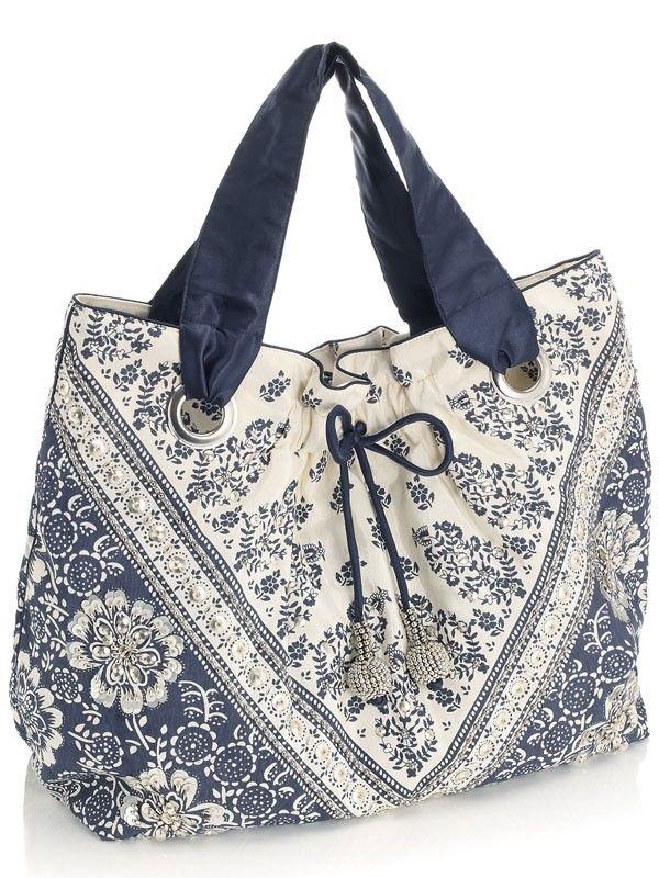 Bolsa De Tecido Vintage : Melhores imagens sobre bolsas de tecido modelos no
