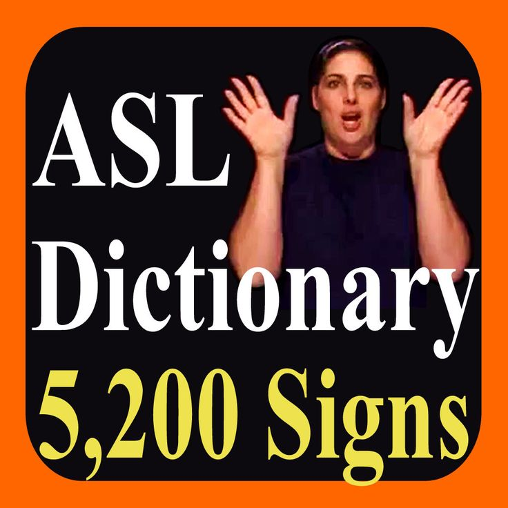 Read reviews, compare customer ratings, see screenshots, and learn more about ASL Dictionary. Download ASL Dictionary and enjoy it on your iPhone, iPad, and iPod touch.