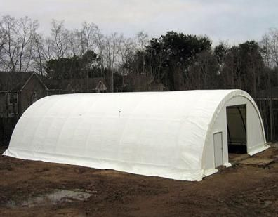 Portable Garages | Temporary Carports | All Weather Shelters | Portable Garage Buildings