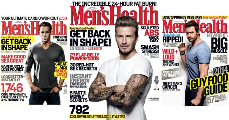 ★★★ 🅽🅴🆆 ★★★ FREE Subscription to Men's Health Magazine:  Start a free subscription to the Men's Health magazine!  About Men's Health:…