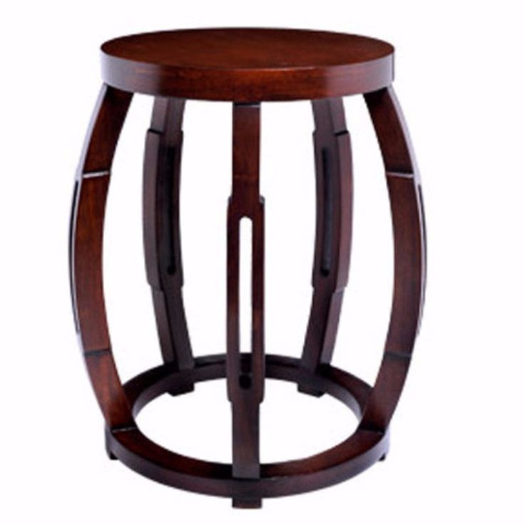 Taboret Stool/Side Table