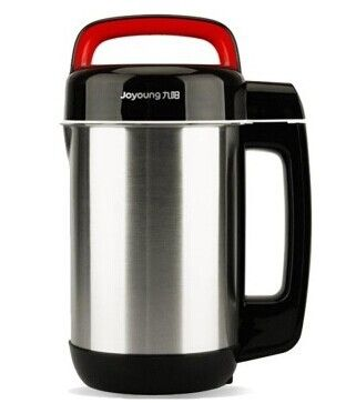 109.25$  Buy here - http://alinyj.worldwells.pw/go.php?t=32260476612 - China Maker Brand Joyoung Classic Quality Juice Extractor Soymilk Maker stainless steel automatic soybean milk machine http://juicerblendercenter.com/category/juicer-and-blender-information