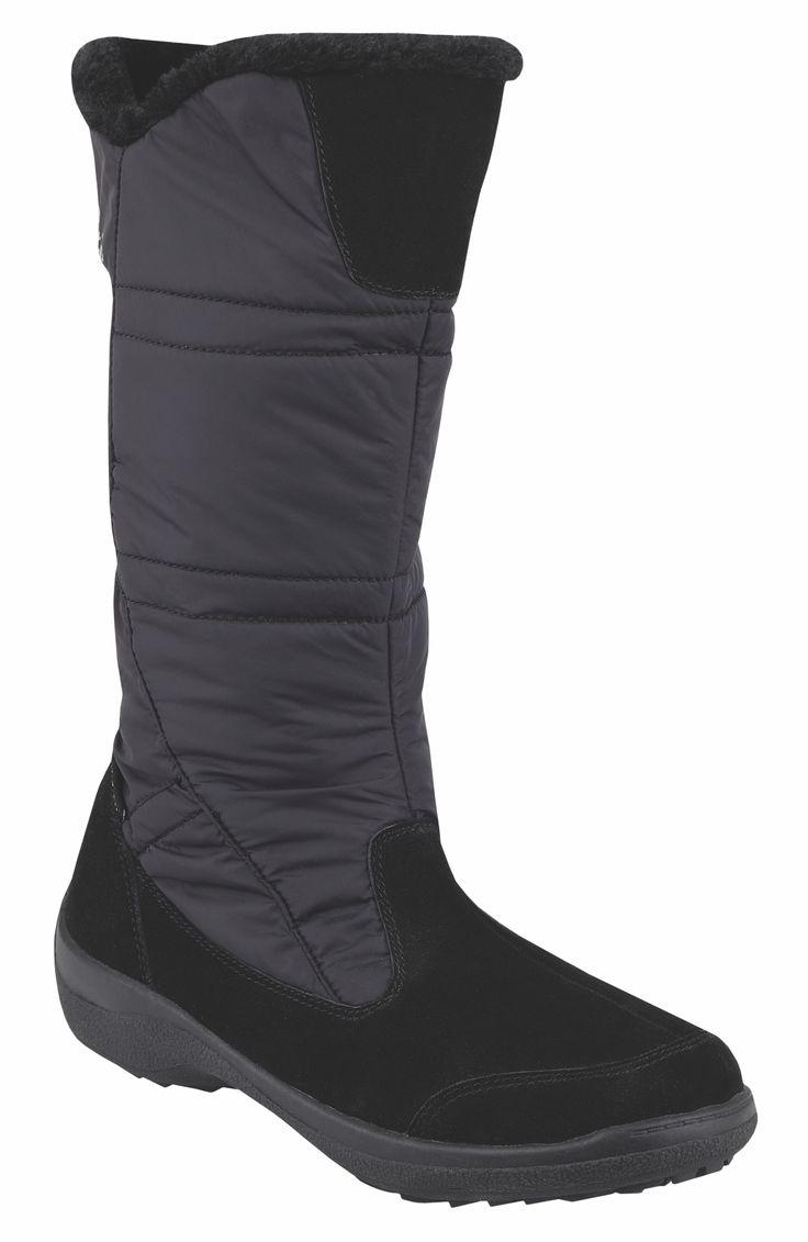 Dámské zimní boty RIO velikost 36-41