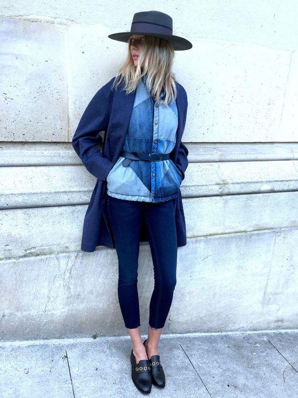 Street chic : 26 façons de porter le jean