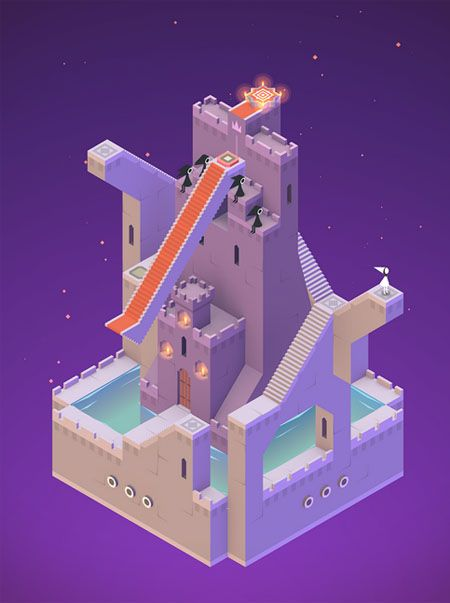 Monument Valley, Android market best android games download free android apps