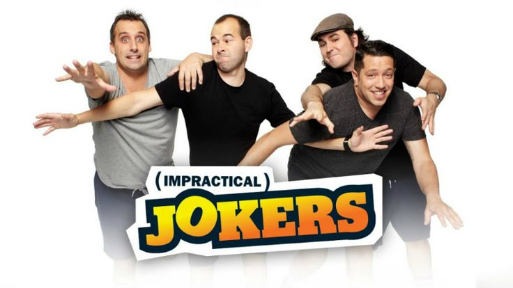Thursday cable ratings: 'Impractical Jokers' lands on top, 'Alone' holds steady – TV By The Numbers by zap2it.com