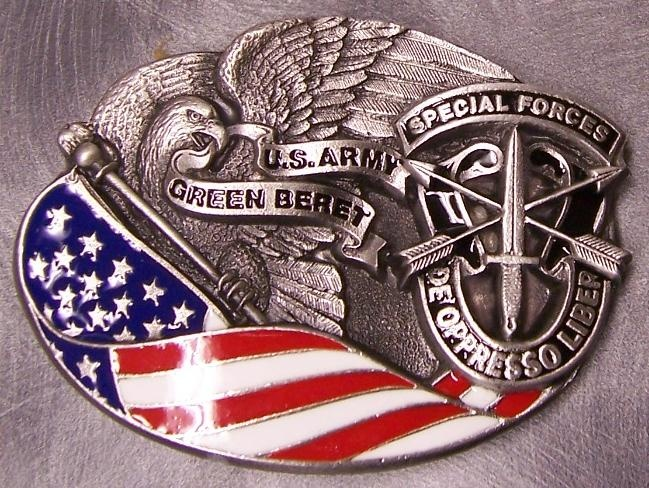 american special forces logo - photo #47