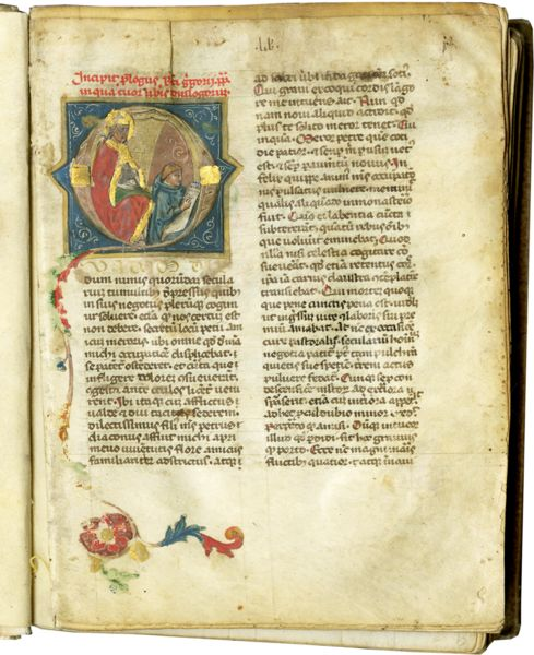 New Text Manuscripts Now Online