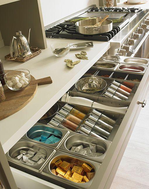 Cocina Deulonder en Casa Decor Madrid 2013