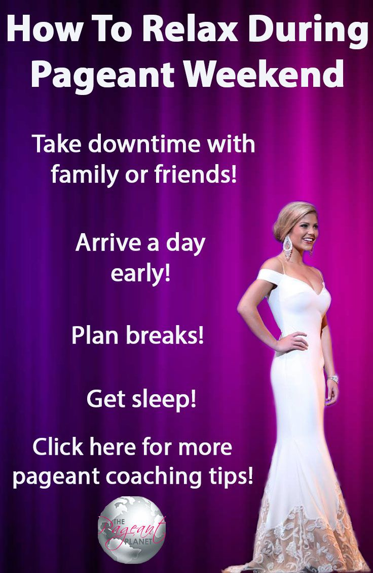 Get more great coaching tips on The Pageant Planet!