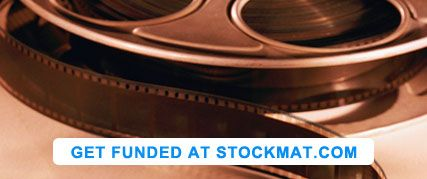 Get funded at Stockmat.com