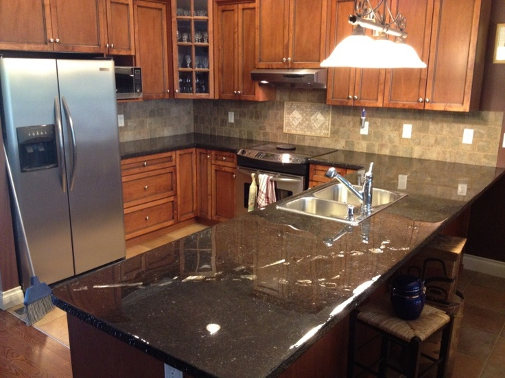 Decorative Concrete Countertop DIY