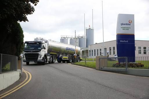 Ireland's largest dairy processor announces October milk price increase